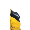 Kundenspezifische Gussest Pouch mit Reißverschluss
