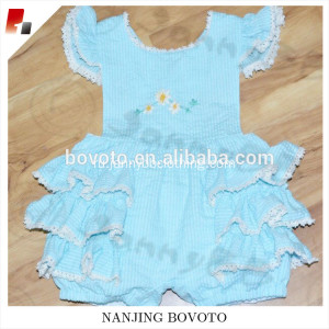 Wholesale infant toddlers clothing baby romper
