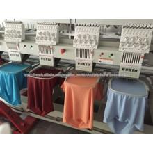 Máquina industrial principal do bordado de Wonyo 4 com Dahao / Topsidom Sysytem