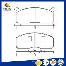 Piezas de chasis de venta caliente piezas de freno para Toyota Gdb233 / 20729/0446535160