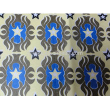 Nigerian Textiles High Quality Polyester Wax African Fabric Wholesales and Retail