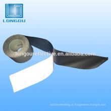 material reflexivo quente da fita da segurança de transferência térmica da venda para a roupa e os calçados da segurança