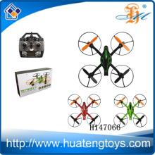 2014 Малогабаритный 2.4G гироскоп 4CH 6 осей RC quadcopter RC вертолетный четырехколлектор с LCD H147066