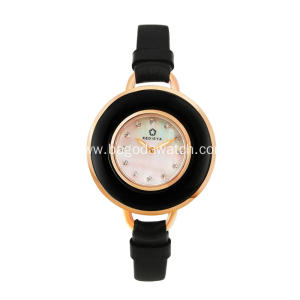 Luxury fashion dress women watch