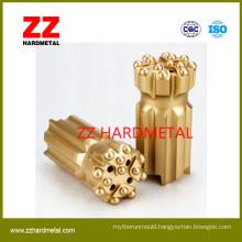 Zz Hardmetal Tungsten Carbide Drilling Bits.