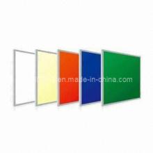 El más nuevo Dimmable RGB Colorido 300X1200 LED Panel de luz
