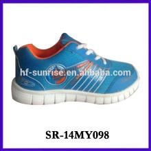 Nuevos modelos de zapatillas deportivas deportivas