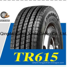 11r22.5 and 275/70r22.5 Radial Truck Tire with Tr615