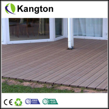 WPC (wood and plastic composite) Outdoor Decking (WPC)