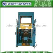 passenger car wheel impact testing machine