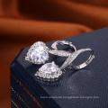 Valentinstag Geschenk Liebe Herz Schmuck Ohrring Alibaba charmanten Ohrring