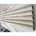 Различные размеры запасов Керамическая трубка для термопар