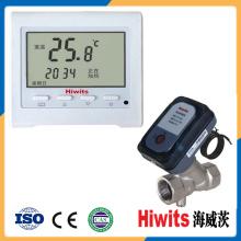 Affichage LCD à faible prix Pid Wireless Digital Temperature Controller