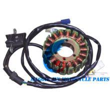 Estator magnético de piezas de motocicleta para Bajaj 3W4s