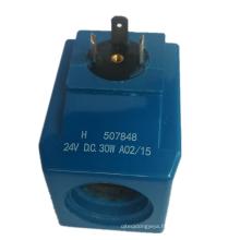 Eaton Vickers Solenoid valve Coil H507848 D 507834 507847 24V 30W