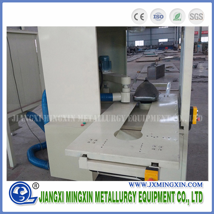 TV Set Automatic CRT Cutting Machine