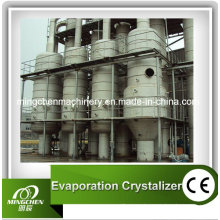 Wastewater Treatment Evaporator (MC series)