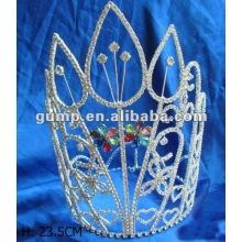holiday large tiara (GWST12-459)