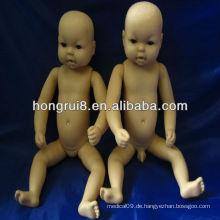 2013 Neugeborene Mode-Baby-Modell, medizinische Ausbildung wiedergeborene Puppen