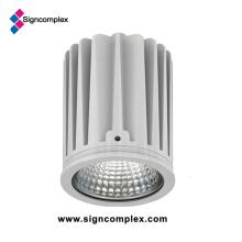 2014 Spot 5 LED COB LED PAR16 Signcomplex 5mm