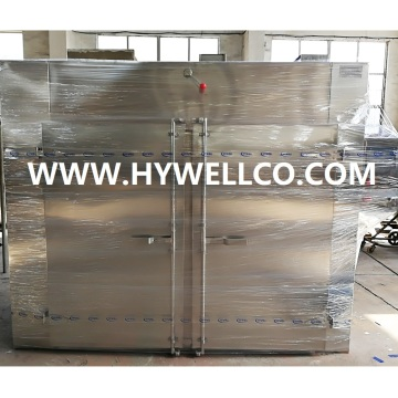 CT-C Series Hot Dingin Drying Oven