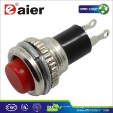 interruptor de cable de botón