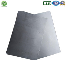 Graphite with Tanged Perforated Metal (SS, CS, Ni)