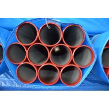 ASTM A795 Stahlrohr für Sprinkler Feuerwehrsystem