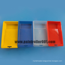 "Paint Roller Accessories 2"" Mini PP Paint Tray,"