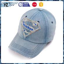 Latest product low price foldable cowboy cap promotion hats wholesale price