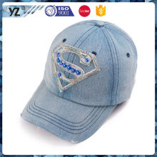 Самые последние шлемы промотирования крышки ковбоя продукта низкой цены складные оптовая цена