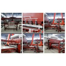 Board Laminate High Efficiency Wood Door Production Line