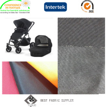 PVC Coated Oxford 500d Fabric for Baby Stroller with Azo Free