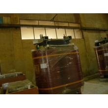 Reactor de la serie de núcleo de hierro de tipo seco
