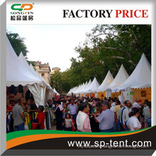 Sporting events or Tailgates Events Planning Temporary Hosptiality Tents