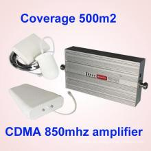 Repetidor del Booster de la señal del teléfono móvil Lte700MHz