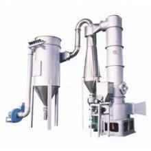 XSG Series Flash dryer for Alachlor flash dryer