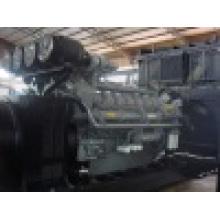 2250kVA 1800kw Standby Power UK Engine Diesel Generator
