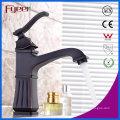 Fyeer New European Style - Grifo para lavabo de baño, estilo europeo