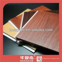 250mm Laminated Pvc Leichte Deckenplatte