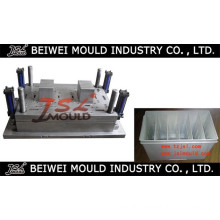 OEM Injection Auto Lead Acid Battery Case Mould