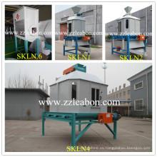 Máquina de enfriamiento de pellets de madera de alta eficiencia en venta