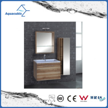 Wood MDF with Light Bathroom Cabinet (AME1111)