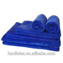Твердые окрашенные полотенца (микрофибровое полотенце)