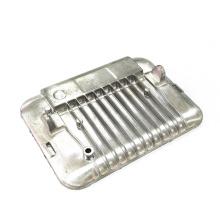 Custom OEM casting manufacture high pressure precision aluminum zinc die casting parts