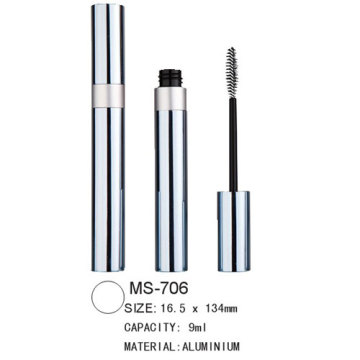 Runde Mascara Tube MS-706