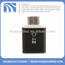 MHL Micro USB 5 Pin to 11 Pin Adapter For SAMSUNG GALAXY S3 i9300 Note 2