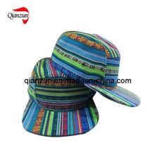 Мода 5 групп плоские шляпы Brim (ZJ029)