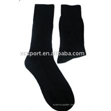 Nuevo calcetín militar barato hecho a mano del ejército de las lanas de algodón de los hombres de la alta calidad