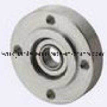 Four Bolts Round Bearing Houing